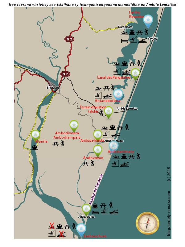 Ambila-Lemaitso-carte-des-endroits-à-visiter